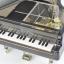 กล่องเพลงเปียโนสีดำใส thumbnail 3