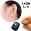 เครื่องช่วยฟัง สำหรับสอดหู รุ่น AXON KL-88 (Charge) thumbnail 1
