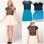 Rare london Dress Size Uk8 thumbnail 2