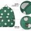 กระเป๋าเป้ยี่ห้อ Super Lover มินิ Retro Polka Dot สไตล์ญี่ปุ่นป่า (Preorder) thumbnail 12
