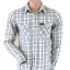 Superdry Checked Shirt Size M thumbnail 1