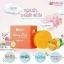 Nang Fah Soap by Ariya Skincare 70 g. สบู่นางฟ้า ระเบิดฝ้า หน้าใส thumbnail 5
