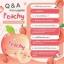 Peachy White Serum 30 ml. เซรั่มลูกพีชเกาหลี thumbnail 9