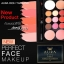 Perfect Face Makeup by Aura Rich พาเลทแต่งหน้า thumbnail 11