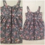 YUMI Floral Dress Uk10 thumbnail 3