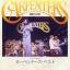 หนังสือโน้ตสำหรับวงดนตรี Carpenters Best Band Score thumbnail 1