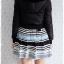 ((ขายแล้วครับ))((คุณSaichonจองครับ))ca-2763 เสื้อแจ๊คเก็ตขนเป็ดสีดำ รอบ36 thumbnail 2