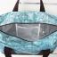 กระเป๋าเก็บอุณหภูมิใบใหญ่ Sumikko Gurashi สีฟ้า thumbnail 3