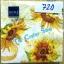 napkin ลายดอกทานตะวัน (รหัสสินค้า NA-720) thumbnail 1