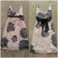 Topshop Floral Dress Size UK12 thumbnail 2