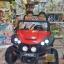 รถแบตเตอรี่เด็ก ทรง Jeep ซาฟารี 2 ที่นั่ง thumbnail 2