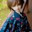 MSD Yukata Set - Midsummer Dragonfly (Aiiro) thumbnail 1