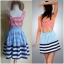 Motel Dress size uk8 thumbnail 1