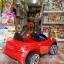 รถแบตเตอรี่เด็ก รุ่น LN7333 พร้อมรีโมทบังคับและระบบโยกเยก thumbnail 7