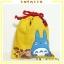 กระเป๋าใส่ของสไตล์ญี่ปุ่น My Neighbor Totoro (กลาง) thumbnail 1