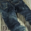 Jeans for 70cm. Boy thumbnail 7