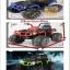 รถแบตเตอรี่เด็ก ทรง ATV คันใหญ่ รุ่นมือบิด thumbnail 2