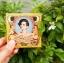 Oab's Soap Facial Soap Moonlight Honey Drop 80 g. โอปโซพ มูนไลท์ ฮันนี่ดรอป สำหรับผิวหน้า thumbnail 4