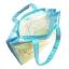 กระเป๋าสะพายขนาดกลาง Sumikko Gurashi สีฟ้า thumbnail 3