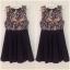 Miss selffridge Dress Size Uk12 thumbnail 1