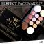 Perfect Face Makeup by Aura Rich พาเลทแต่งหน้า thumbnail 9