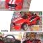 รถแบตเตอรี่เด็กทรงสปอร์ต รุ่น LN1558 thumbnail 1