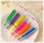 Marker Pen Fluorescent ปากกาเน้นข้อความ
