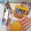 Oab's Soap Facial Soap Moonlight Honey Drop 80 g. โอปโซพ มูนไลท์ ฮันนี่ดรอป สำหรับผิวหน้า thumbnail 2