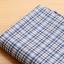 ผ้าคอตต้อนเกาหลี ลายตาราง Charming ผ้าฝ้าย 100% 30s ตัดขายขนาด 110x90 cm thumbnail 1