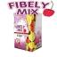 Donutt Fibely Mix โดนัท ไฟบิลี่ มิกซ์ ดีท็อกซ์ รสมิกซ์เบอร์รี่ thumbnail 1