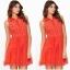 Lipsy Lace Dress size Uk10 thumbnail 1
