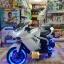 Big Bike คันใหญ่ #เบาะหนัง 1 มอเตอร์ใหญ่ รุ่นมือบิด thumbnail 2