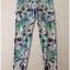 Miss selffridge Floral legging Size UK8 thumbnail 3
