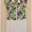 ASOS floral shirt Dress Size uk10 thumbnail 3