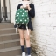 กระเป๋าเป้ยี่ห้อ Super Lover มินิ Retro Polka Dot สไตล์ญี่ปุ่นป่า (Preorder) thumbnail 7