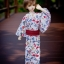 MSD Yukata Set - Midsummer Dragonfly (Shiro) thumbnail 4