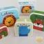 Happy Snack Box set of 4 ชุดกล่องอาหาร 4 ใบ thumbnail 2