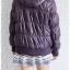 ((ขายแล้วครับ))((คุณศศิธรจองครับ))ca-2808 เสื้อโค้ทกันหนาวผ้าร่มสีดำ รอบอก44 thumbnail 2