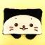 หมอน Sirotan แมวดำ thumbnail 1