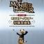 หนังสือโน้ตเปียโน Monster Hunter Intermediate Piano Solo thumbnail 1