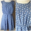 Glamorousuk Swallow Print dress Size Uk12 thumbnail 4