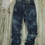 Jeans for 70cm. Boy thumbnail 3