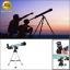 กล้องดูดาวสำหรับเด็กและมือใหม่ Telescope 20x 30x 40x thumbnail 1