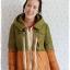 ca-2837 เสื้อโค้ทกันหนาวสีทรีโทน รอบอก38 thumbnail 1