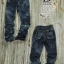 Jeans for 70cm. Boy thumbnail 2