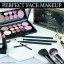 Perfect Face Makeup by Aura Rich พาเลทแต่งหน้า thumbnail 10
