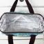 กระเป๋าเก็บอุณหภูมิทรงกว้าง Sumikko Gurashi สีฟ้า thumbnail 3