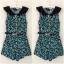 Women Riverisland Playsuit Size Uk10 thumbnail 2