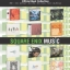 หนังสือโน้ตกีต้าร์ Square Enix Official Best Collection Guitar Solo thumbnail 1
