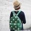 กระเป๋าเป้ยี่ห้อ Super Lover มินิ Retro Polka Dot สไตล์ญี่ปุ่นป่า (Preorder) thumbnail 1